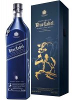 Johnnie Walker Blue Label Year of The Ram 0,75l 43%