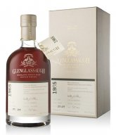 Glenglassaugh Single Cask 50y 1965 0,7l 40,1%