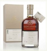 Glenglassaugh Single Cask 30y 1986 0,7l 42,6%