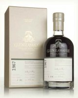 Glenglassaugh Single Cask 49y 1967 0,7l 42,7%