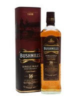 Bushmills Three Wood 16y 0,7l 40%