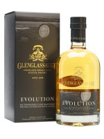 Glenglassaugh Evolution 0,7l 50%