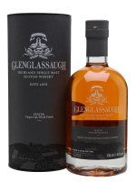 Glenglassaugh Peated 0,7l 46%