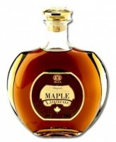 Maple liqueur Canadian XO 0,7l 30%