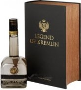 Legend of Kremlin Book 0,7l 40% GB