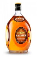 Lauder's Sherry edition 0,7l 40%
