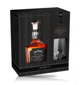 Jack Daniel's Single Barrel 0,7l 45% + 1x sklo