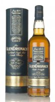 GlenDronach 7 batch Cask Strength 0,7l 57,9%