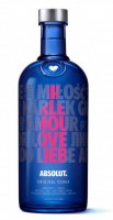 Absolut Drop of Love 0,7l 40% L.E.