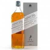 Johnnie Walker Blender's Batch Bourbon cask & Rye finish 1l 40%
