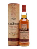 GlenDronach Batch 6 Cask Strength 0,7l 56,1%