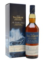 Talisker Distillers Edition 2007 0,7l 45,8%