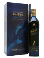 Johnnie Walker Blue Label Ghost & Rare Port Ellen 0,7l 43,8%