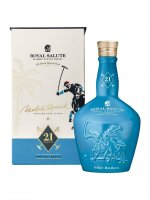 Chivas Regal Royal Salute Polo Edition 21y 0,7l 40% L.E.