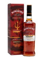Bowmore Devil's Casks Inspired 10y 0,04l 46% L.E.