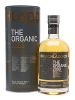 Bruichladdich The Organic 2009 0,7l 50%