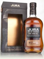 Isle of Jura One and All 20y 0,7l 51% L.E.