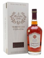 Aukce Havana Club Tributo 2018 0,7l 40% GB L.E.