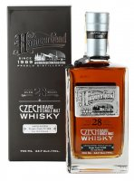 Hammer Head Whisky 28y 0,7l 43,7% GB L.E.