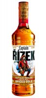 Captain Morgan Spiced  0,7l 35% - ŘÍZEK