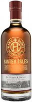 Sister Isles PX Cask 0,7l 45%
