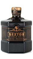 Sexton Single Malt Whiskey 0,7l 40%