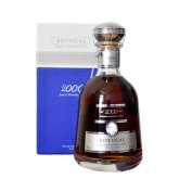 Aukce Botucal Single Vintage 2000 0,7l 43% GB