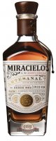 Miracielo Rum Spiced  0,7l 38%