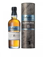 Ballantine's Glenburgie 15y 0,7l 40% GB