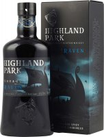 Highland Park Voyage of the Raven 0,7l 41,3%