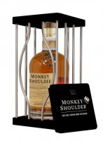 Monkey Shoulder 0,7l 40% GB