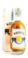 Whisper Antigua Gold Rum 0,7l 40% GB