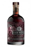 Aukce Don Papa Sherry Casks 0,7l 45% GB L.E.