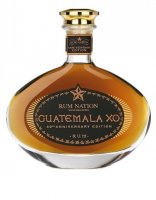 Rum Nation Guatemala XO 0,7l 40% GB