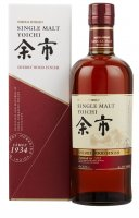 Nikka Yoichi Sherry Wood 0,7l 46%