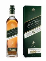 Johnnie Walker Green Label 15y 0,7l 43%