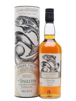 Aukce Game of Thrones House Tully - Singleton of Glendullan Reserve 0,7l 40%