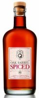 Don Q Oak Aged Spiced  0,7l 45%