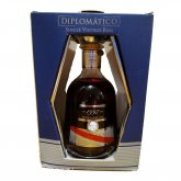 Aukce Diplomatico Single Vintage 1997 0,75l 43%