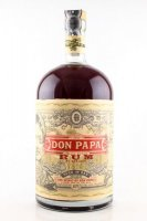 Aukce Don Papa 7y 4,5l 40%