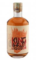 King Barley 0,5l 35%