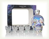 Crystal Head Vodka 0,7l 40% + 4x sklo GB