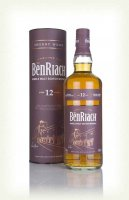 BenRiach Sherry Wood 12y 0,7l 46%