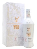 Aukce Glenfiddich Winter Storm Batch Two 21y 0,7l 43%