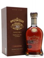 Aukce Appleton Estate 30y 0,75l 45% L.E.