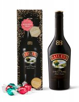 Baileys Irish Cream 0,7l 17% + Pralinky