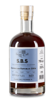 S.B.S Dominican Republic 2006 0,7l 55%