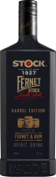 Fernet Stock Barrel Edition 0,5l 35%