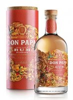 Aukce Don Papa Sevillana Cask Finish 0,7l 40% L.E.