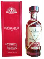 Aukce Plantation The Collector No. 1 18y 0,7l 43% L.E.